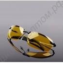 Поляризационные антибликовые очки водителя Антифары