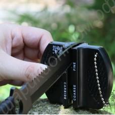 Ножеточка керамическая портативная