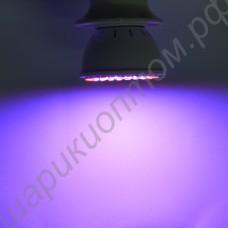 Лампа LED для гидропоники, 5 Вт