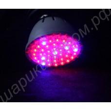 Лампа светодиодная для растений, 2 Вт