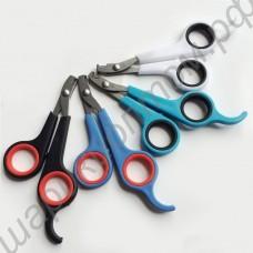 Удобные ножницы для когтей