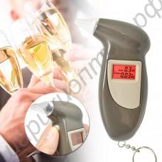 Алкотестер с высокой точностью измерения