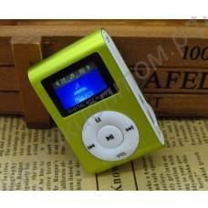 Дешёвый mp3 player с дисплеем
