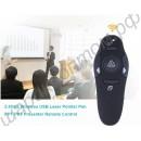 Пульт для презентаций с лазерной указкой