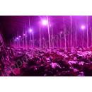 LED лампа для выращивания растений 18Вт 220В
