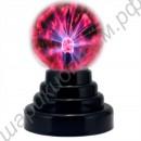 Плазменный шар светильник usb