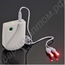 Рино лазерный массажёр Bionase от ринитов и синуситов и последствий аллергических реакций