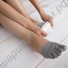 Полуноски для пальцев ног
