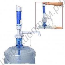 Электрическая помпа для бутилированной воды