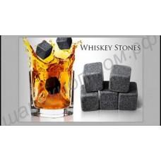 Камни для виски (набор, 9 штук)
