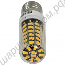 Светодиодная лампочка Е27, 9 Вт