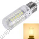 Экономичная LED лампа кукуруза Е27 18 Вт