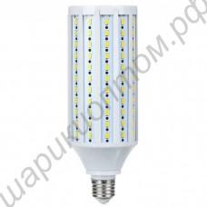 Высокоэффективная яркая LED лампа 30 Вт Е27