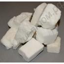 Колотый кусковой твёрдый сахар «Как раньше»