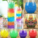 Гидрогелевые шарики (аквагрунт)