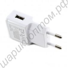 Зарядное устройство USB 2A 5V