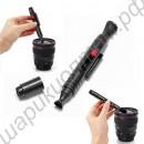 Кисточка для очистки объектива фотоаппарата