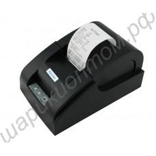 Термопринтер для печати чеков шириной 58 мм