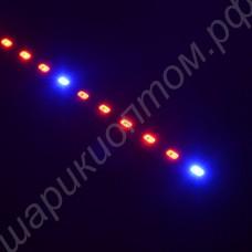 Фитолинейка на базе светодиодов 5630/5730
