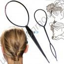 Петля стайлер для волос