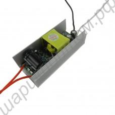 Драйвер светодиодный мощностью 100Вт