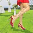 Насадки силиконовые на шпильки (высокие каблуки)