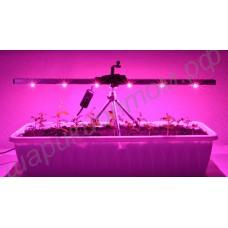 Подсветка для рассады на базе полноспектровых фитосветодиодов «Арнеб», гарантийное обслуживание - 1 год