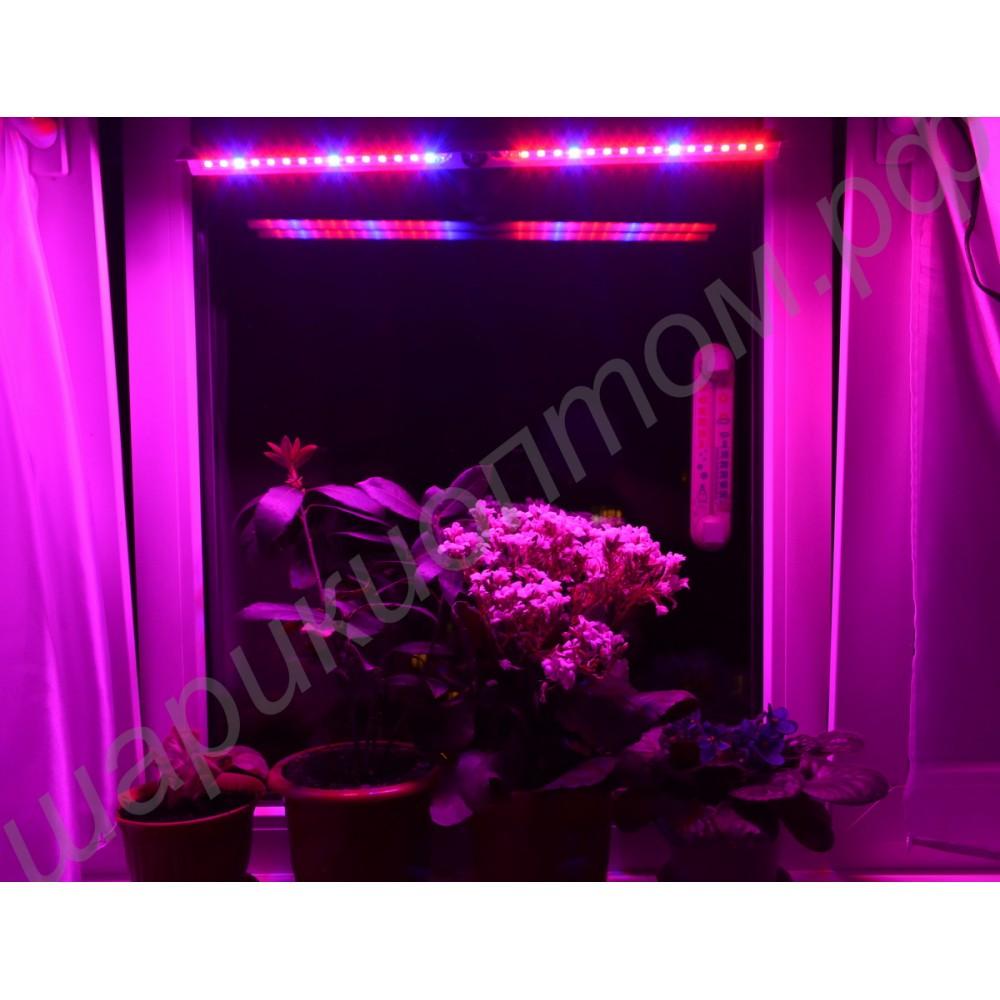Подсветка для растений своими руками 41