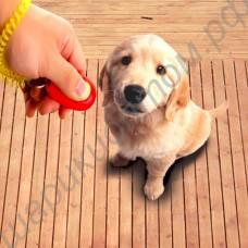 Кликер для собаки