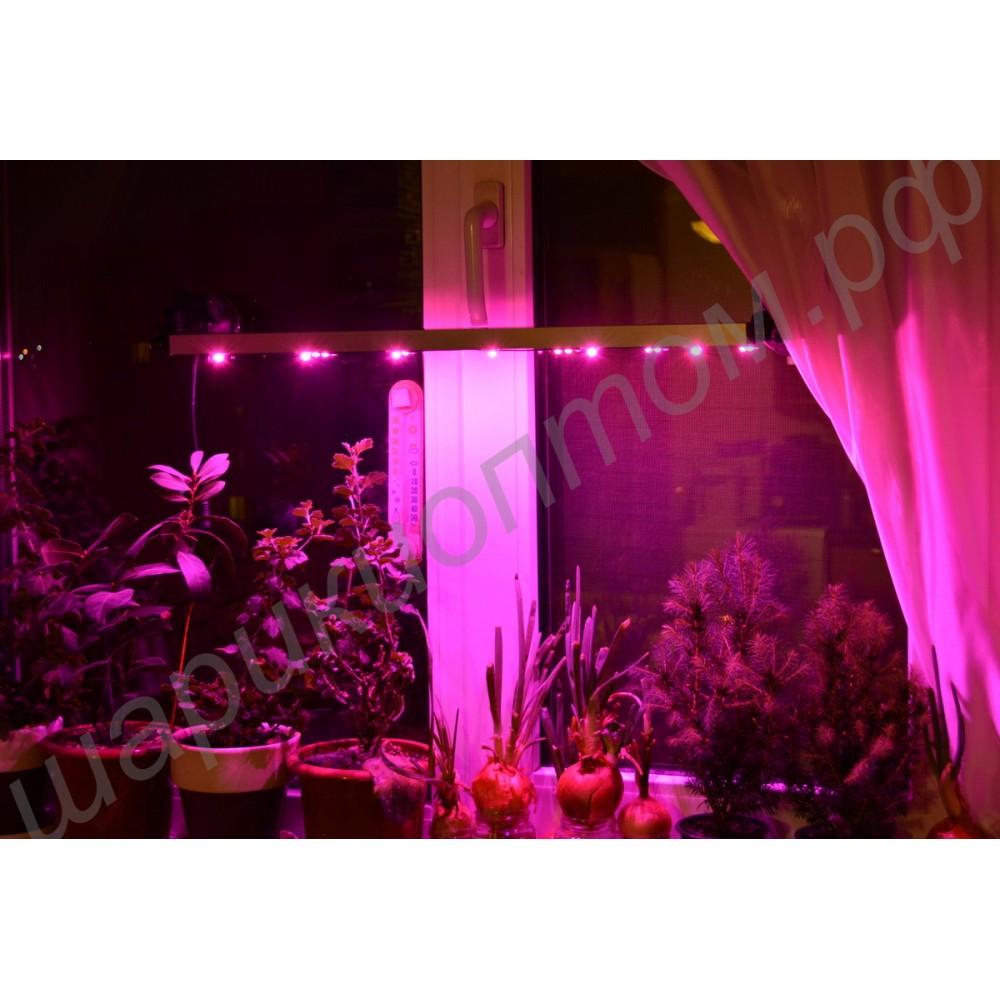 Подсветка для растений своими руками 51
