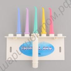 Ирригатор для всей семьи проточный с креплением на кран SprayDent Ultra Dental Spa