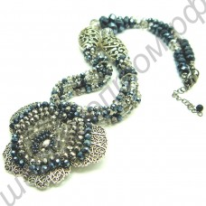 Ожерелье necklace luxury female mdash