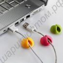 Органайзеры для кабелей