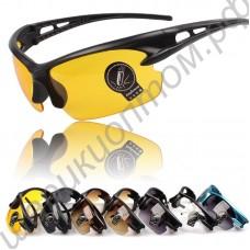 Очки солнцезащитные для занятий велоспортом