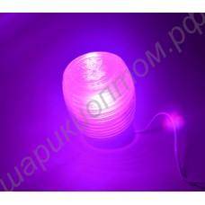 Настенная светодиодная фитолампа 18Вт «Заурак», гарантийное обслуживание - 1 год