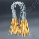 Набор спиц для вязания (36 штук)
