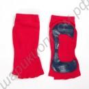 Носки для занятий йогой с противоскользящими вставками