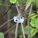 Клипсы пластиковые для подвязки томатов (помидоров) и других растений
