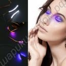 Светящиеся светодиодные ресницы