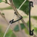 Крючки для подвязки томатов и кустов других растений