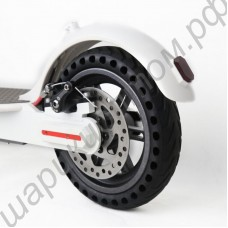 Бескамерное колесо 4-го поколения для самоката Xiaomi Mijia M365