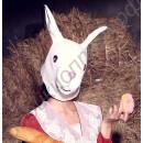 Маска зайца (кролика)