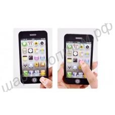 Блокнотик в виде айфона (iphone note pad)