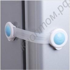 Фиксатор (защита) дверок ящиков