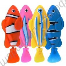 Роборыбки (электронные рыбки)
