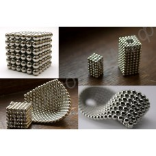 Неокуб (конструктор из магнитных шариков)