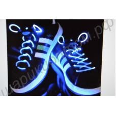 Светящиеся шнурки, 1 пара