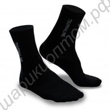 Турмалиновые носки с оздоравливающим эффектом, 1 пара
