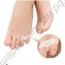 Разделитель мизинца (пятого пальца) ноги