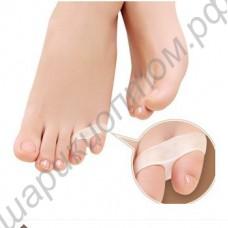 Разделитель мизинца (пятого пальца) ноги, 1 пара
